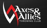 Axes & Allies Throwing Club
