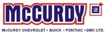 McCurdy GM Ltd