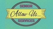 Allow Us...Senior Services