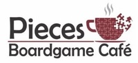 Pieces Boardgame Cafe