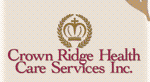 Crown Ridge Health Care Services Inc.