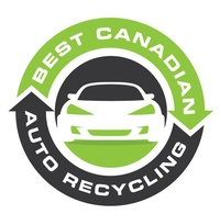 Best Canadian Auto Recycling Inc.