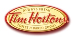 Tim Hortons (D&J Select Foods Inc.)
