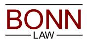 Bonn Law Office