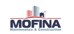 Mofina Maintenance & Construction