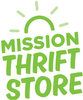 The Mission Thrift Store