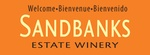 Sandbanks Estate Winery