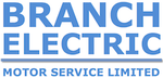 Branch Electric Motor Service