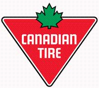 Canadian Tire Duncan