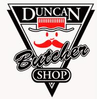 Duncan Butcher Shop