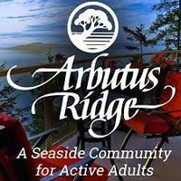 Arbutus Ridge Seaside Community (Strata Plan 1601)
