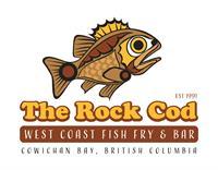 Rock Cod Cafe