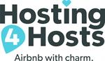 Hosting 4 Hosts - Airbnb with charm.