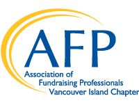 Association of Fundraising Professionals | Vancouver Island Chapter