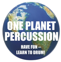 One Planet Percussion