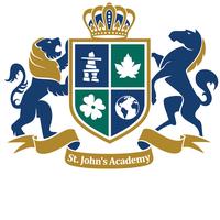 St. John's Academy Shawnigan Lake