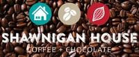 Shawnigan House Coffee & Chocolates