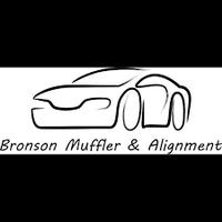 Bronson Muffler and Alignment
