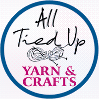 All Tied Up Yarn & Crafts