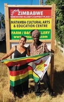 Little Zimbabwe Farm (Zimbabwe Music Society)