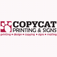 Copycat Printing & Design Ltd