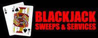 Blackjack Sweeps & Services