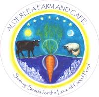 Alderlea Farm and Cafe