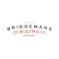 Bridgemans Bistro at Mill Bay Marina