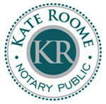 Kate Roome Notary Public