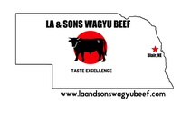 LA and Sons Wagyu Beef (Innovative Cattle Solutions)