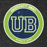 University Bowl