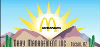 McDonald's - Ina