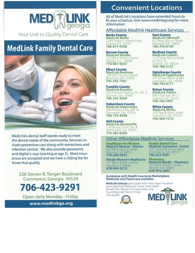 MedLink Family Dental Care