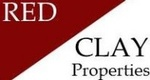 Red Clay Properties