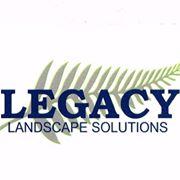 Legacy Landscape Solutions, Inc.