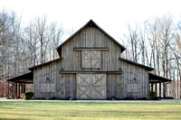 Hidden Acres Wedding And Event Barn