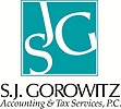 S.J. Gorowitz Accounting & Tax Services, PC