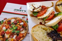 Jimmy's Grill and Pizzeria