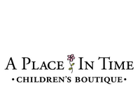 A Place in Time Children Boutique