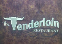 The Tenderloin Restaurant