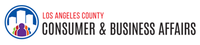 Los Angeles County Consumer & Business Affairs