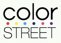 Color Street by Mary Beth
