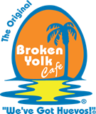 The Broken Yolk Cafe