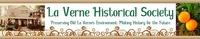Historical Society of La Verne