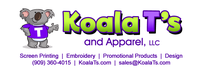Koala T's and Apparel, LLC
