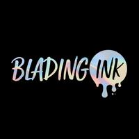 Blading Ink