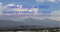 Daniel D. Huigens, DDS