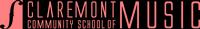 Claremont Community School of Music