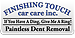 Finishing Touch Car Care Inc