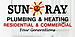 Sun Ray Plumbing & Heating, Inc.